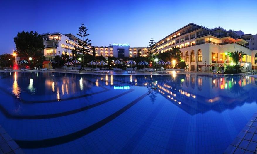 Hotel Iberostar Solaria ★★★★★