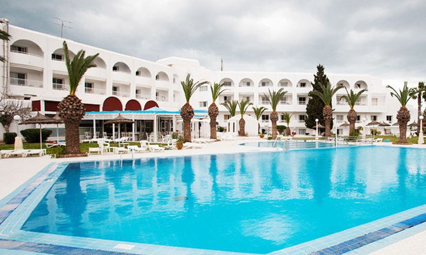 Hotel Movenpick Marine Spa ★★★★★