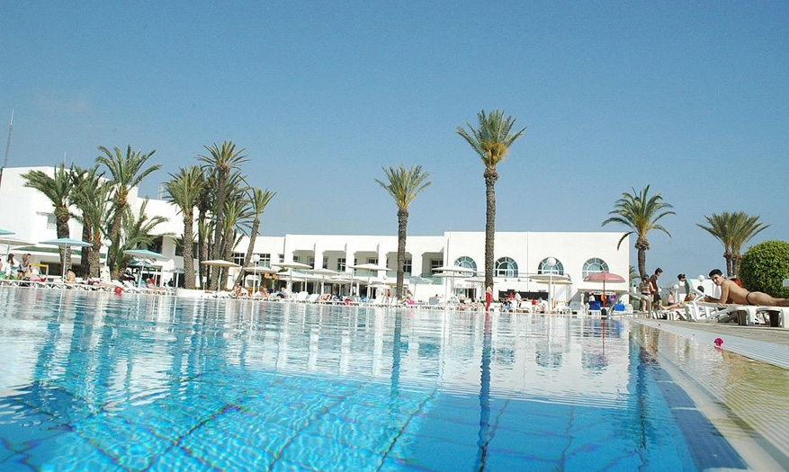 Hotel Thour Khalef ★★★★