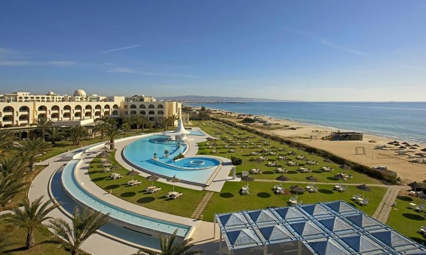Hotel Residence Mahmoud ★★★