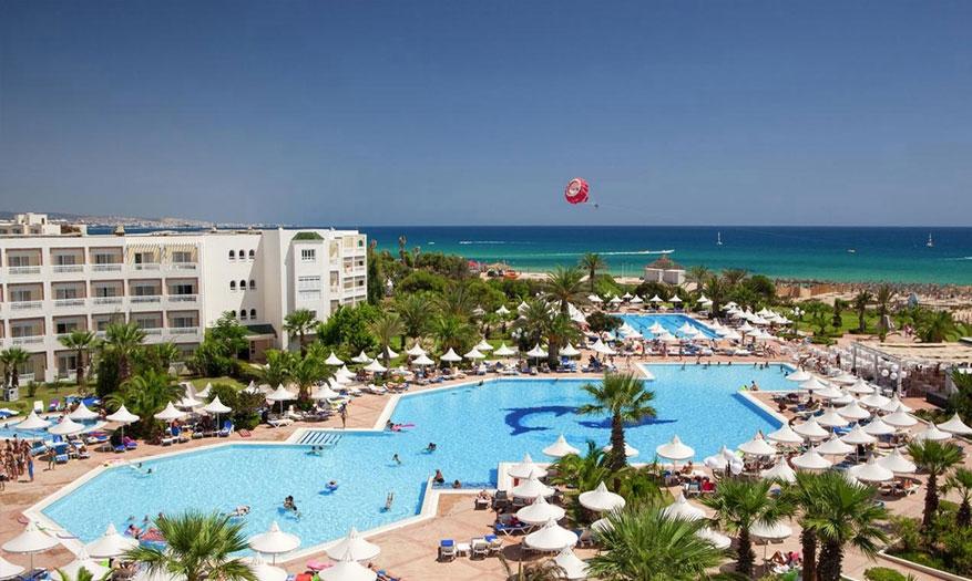 Hotel Marina Palace ★★★★