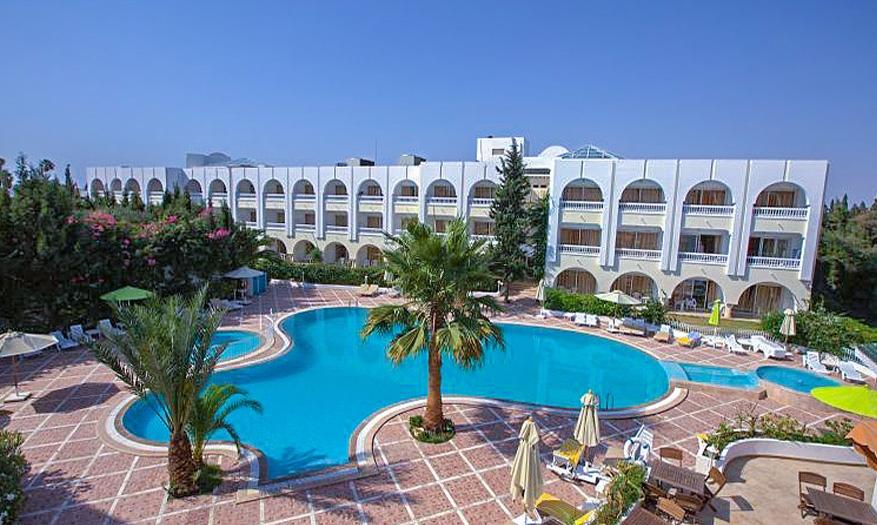 Hotel Houda ★★★★